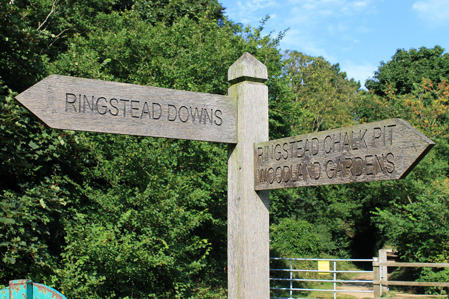 The Ringstead Village Walk