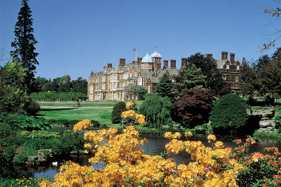 The Royal Sandringham Estate