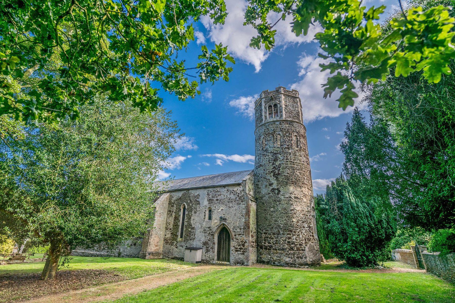 002 Bexwell Church 2018