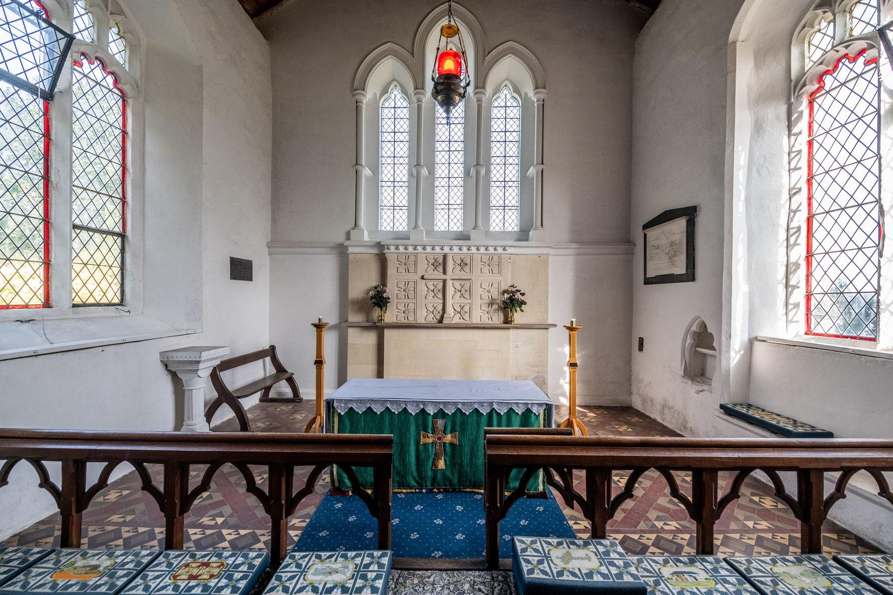 020 Bexwell Church 2018