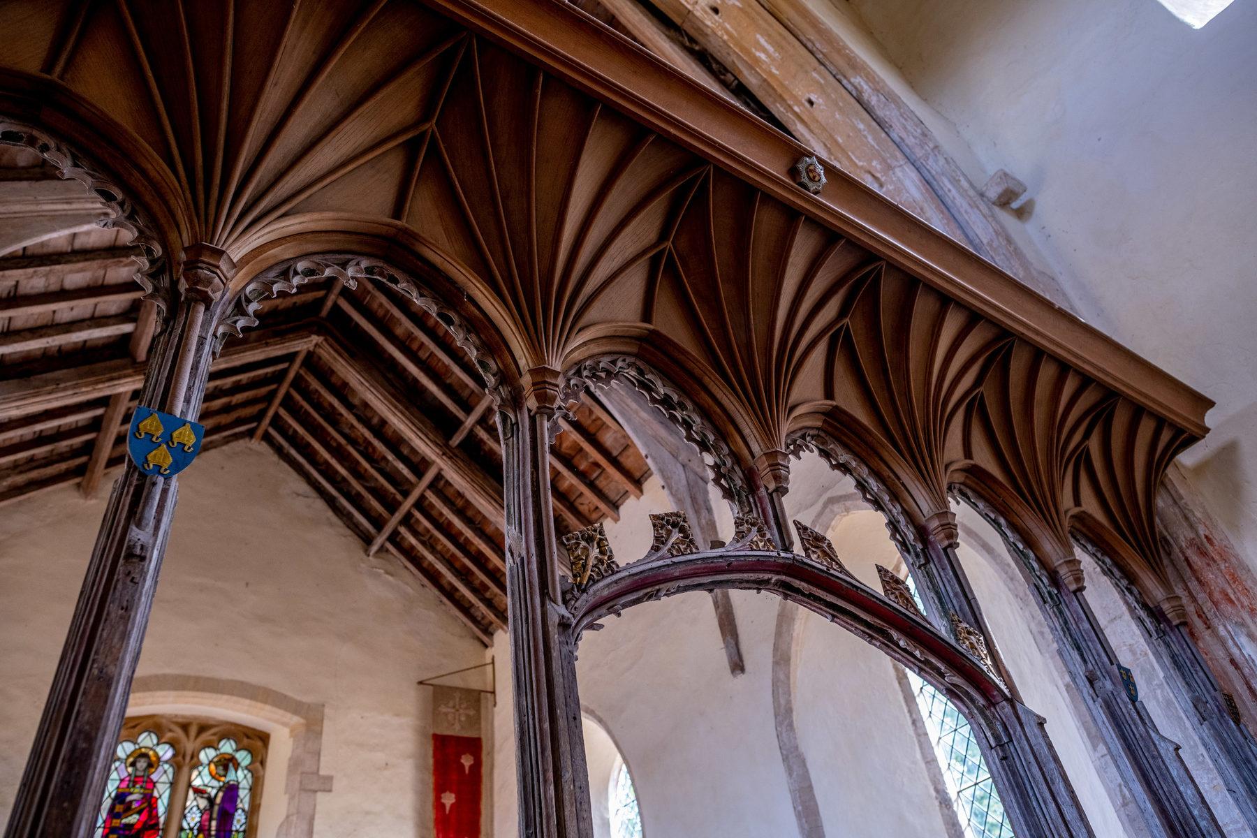 017 Burnham Norton Church 2018