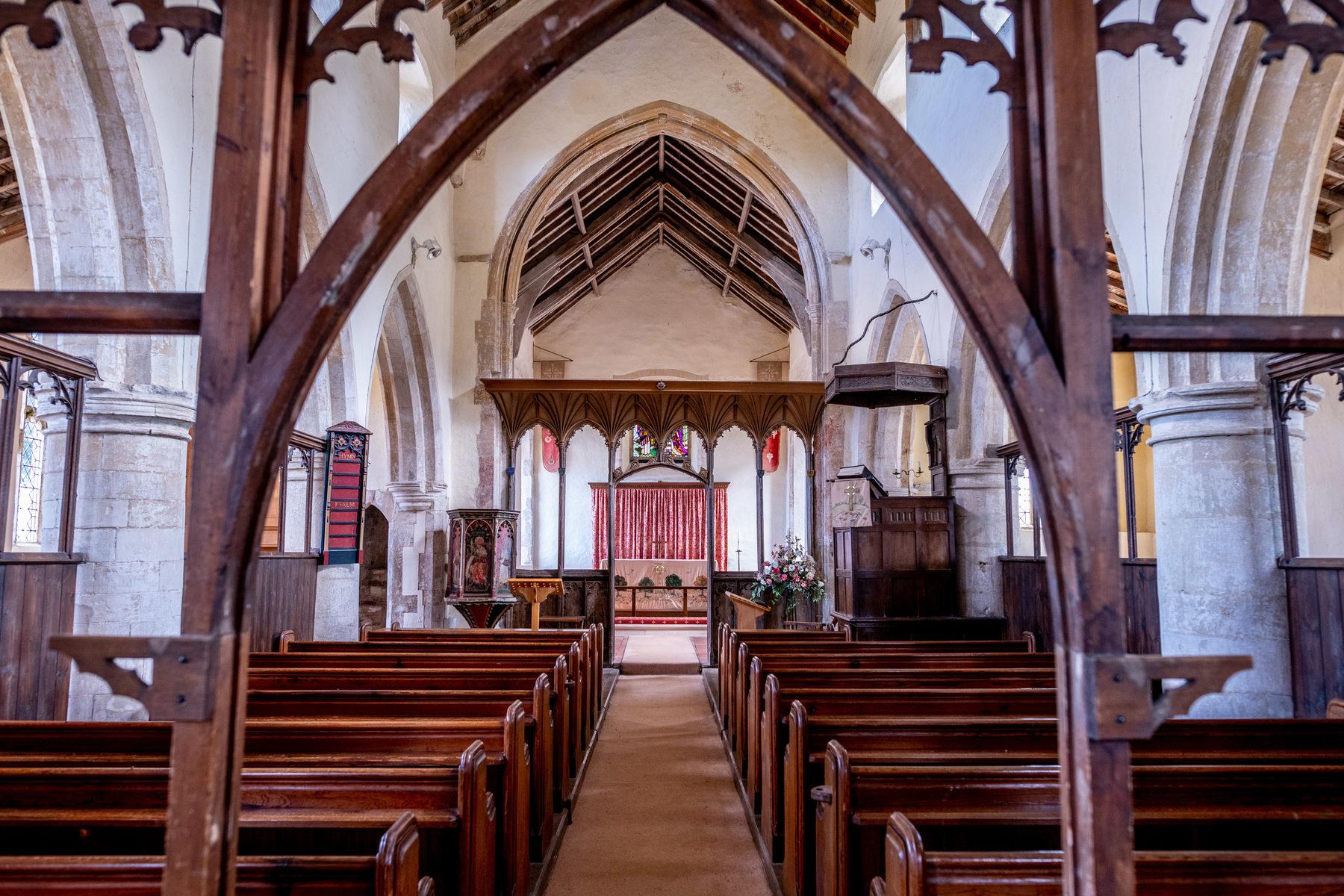 024 Burnham Norton Church 2018
