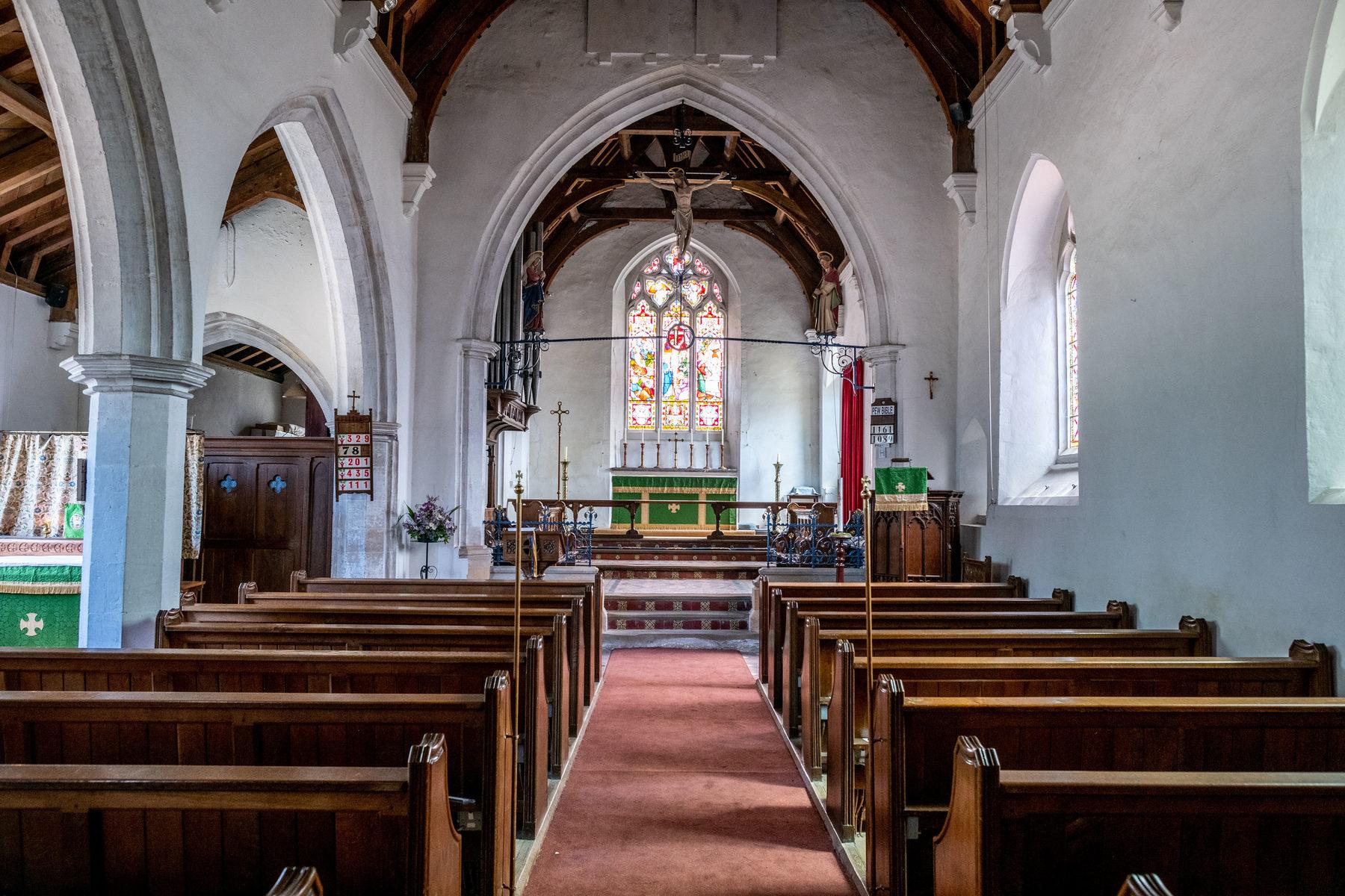 014 Burnham Deepdale Church 2018