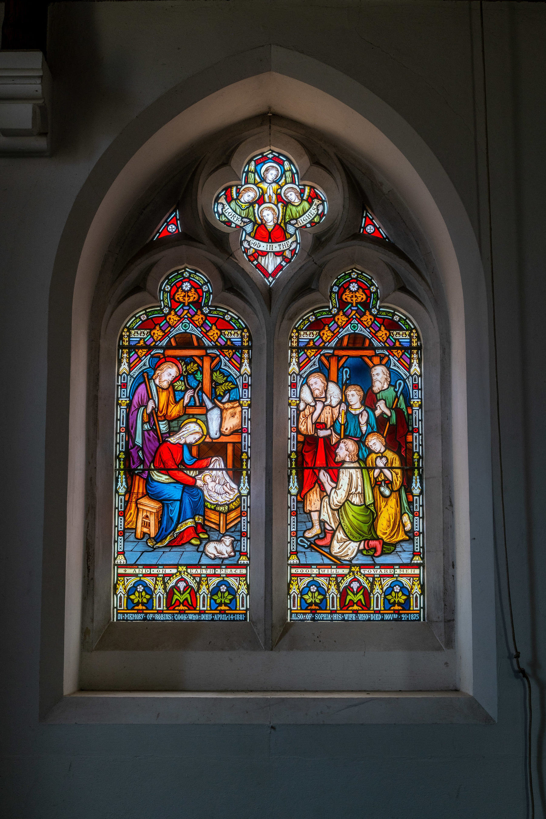 017 Burnham Deepdale Church 2018