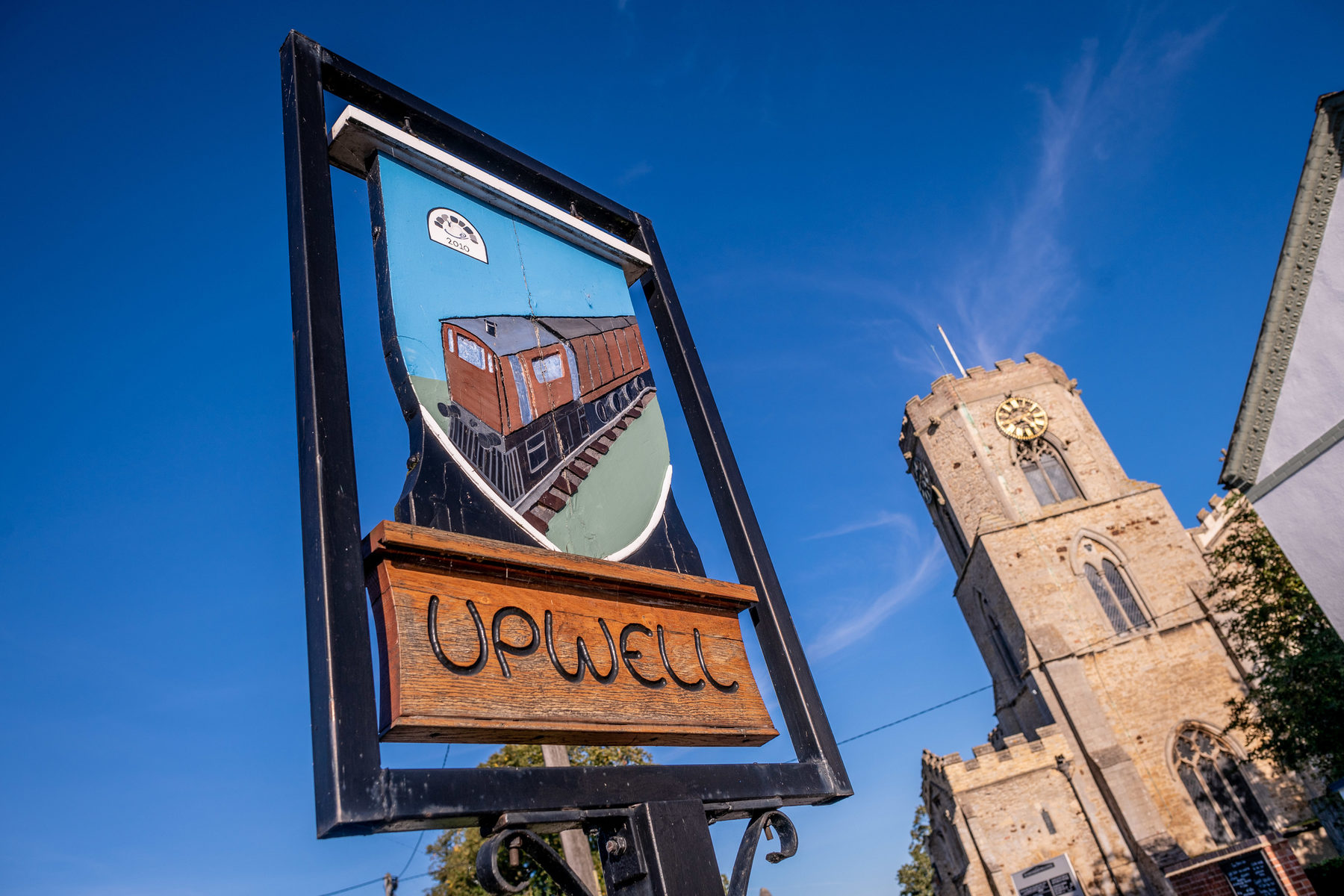 009 Upwell Village 2018