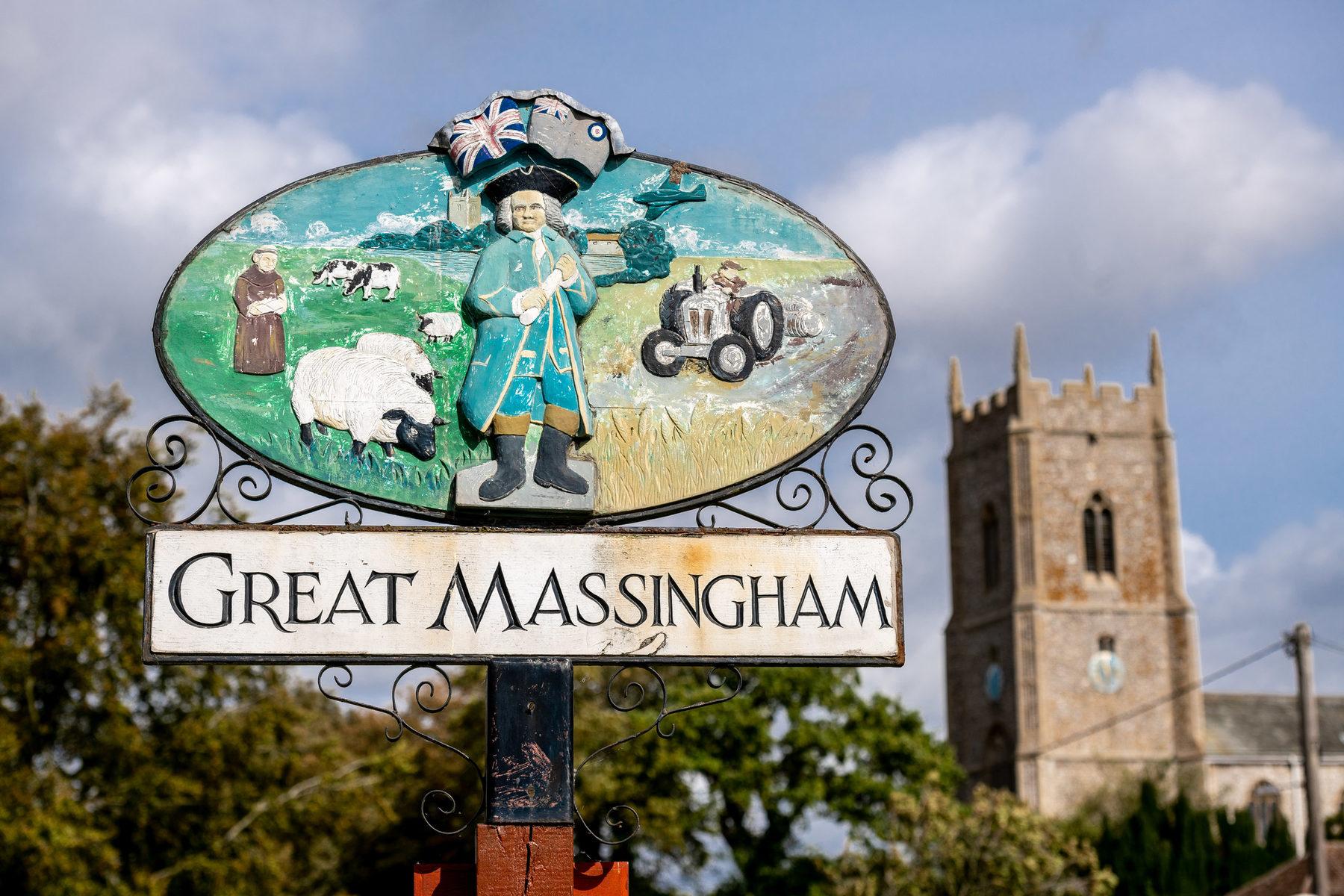 006 Great Massingham 2018