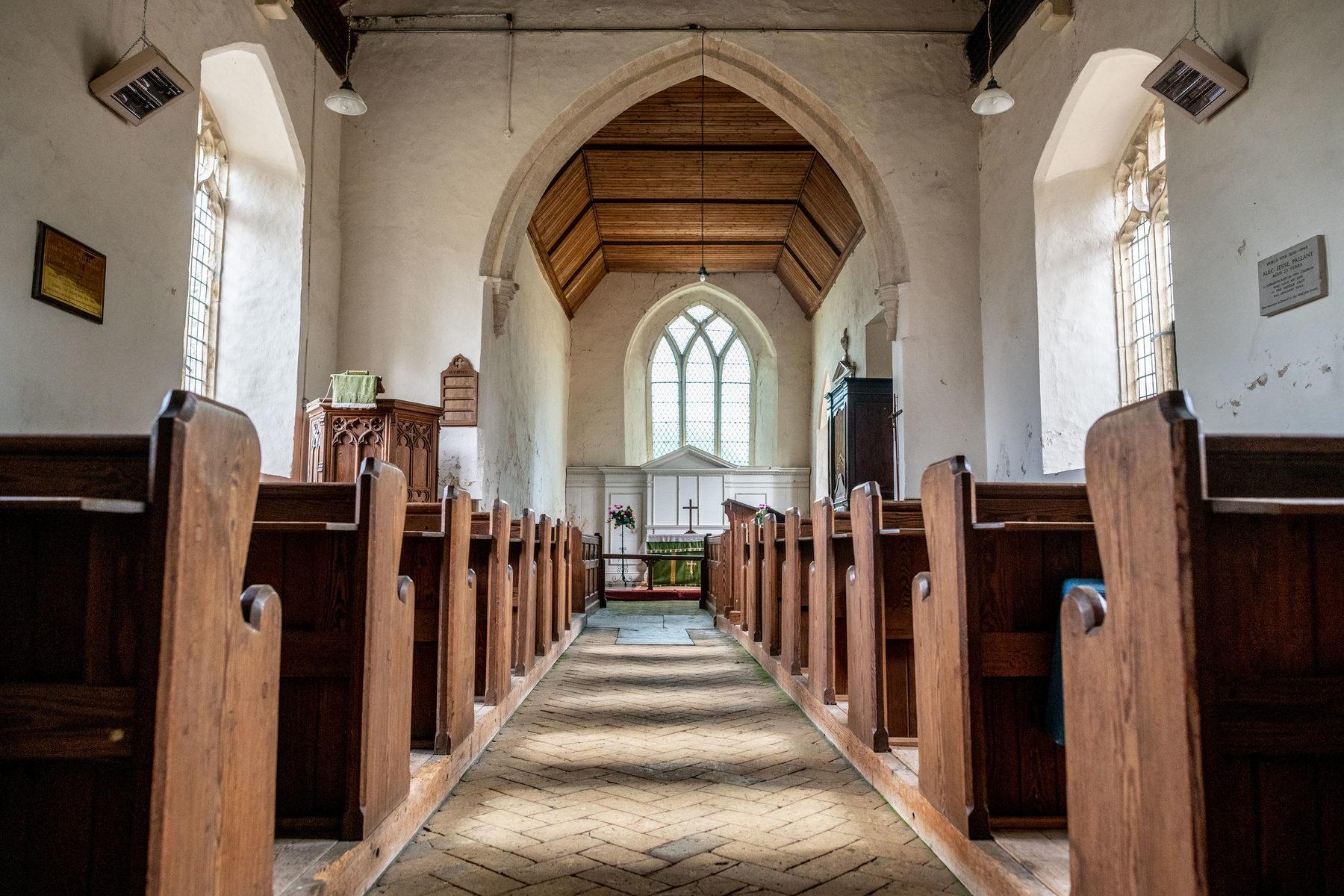 022 Gayton Thorpe Church 2018