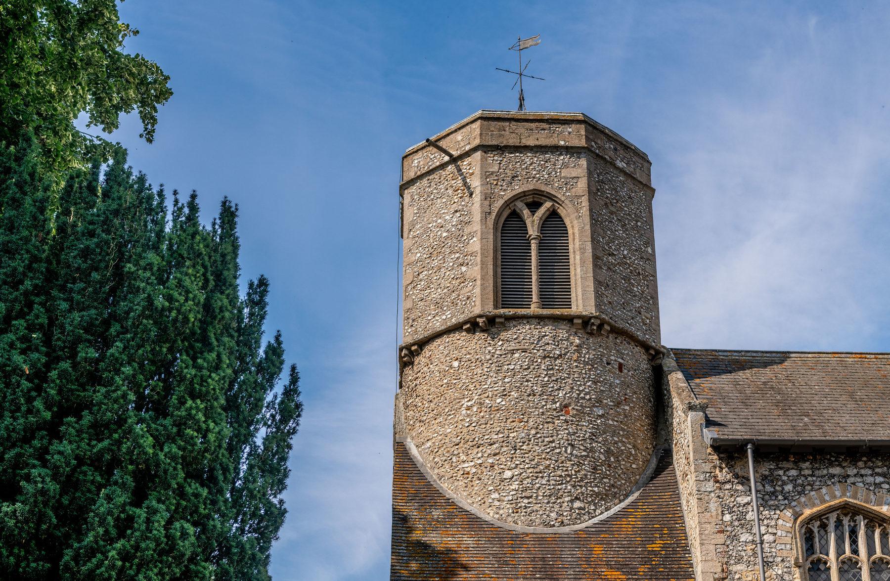 019 Sedgeford Church 2018