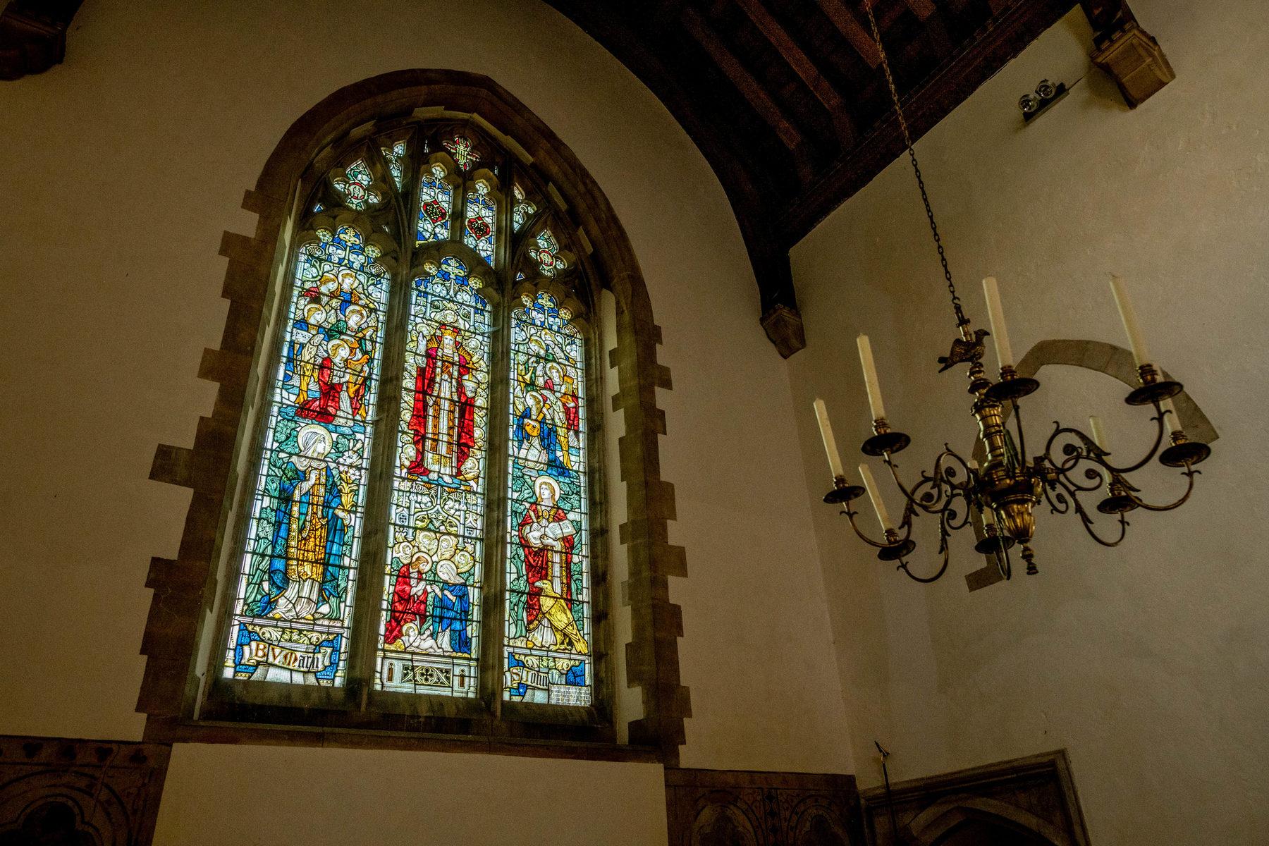 016 Sedgeford Church 2018