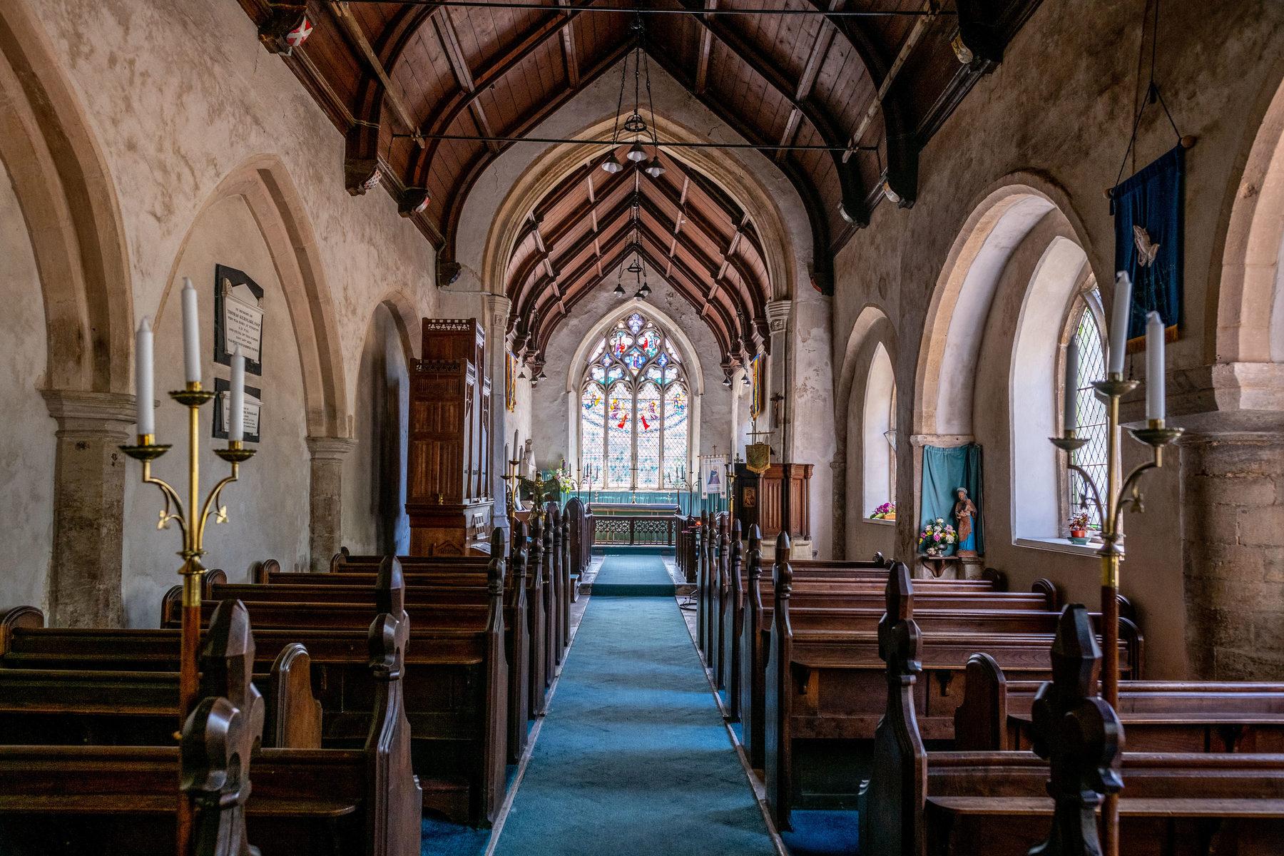 007 Syderstone Church 2018
