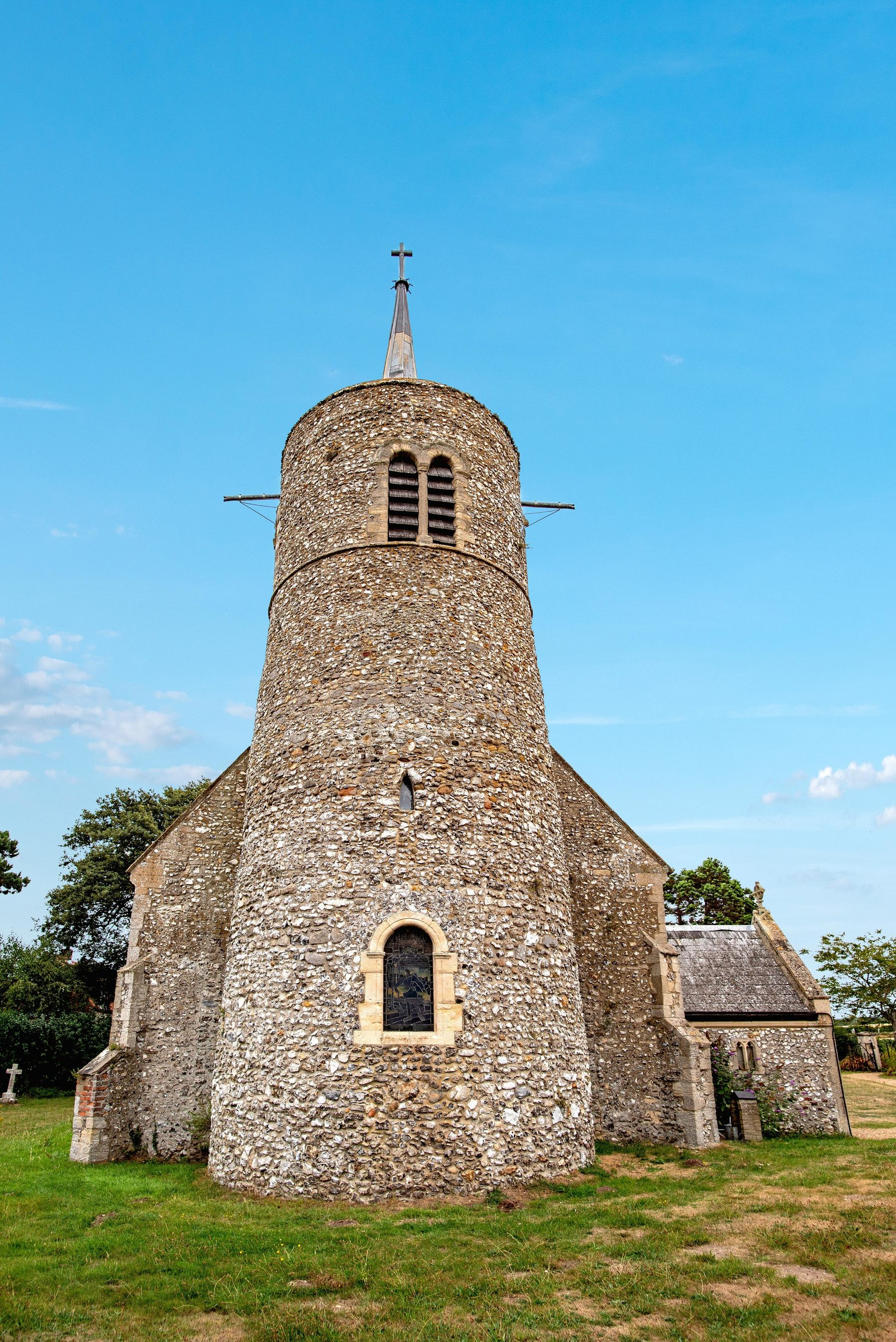 Titchwell St Mary 9