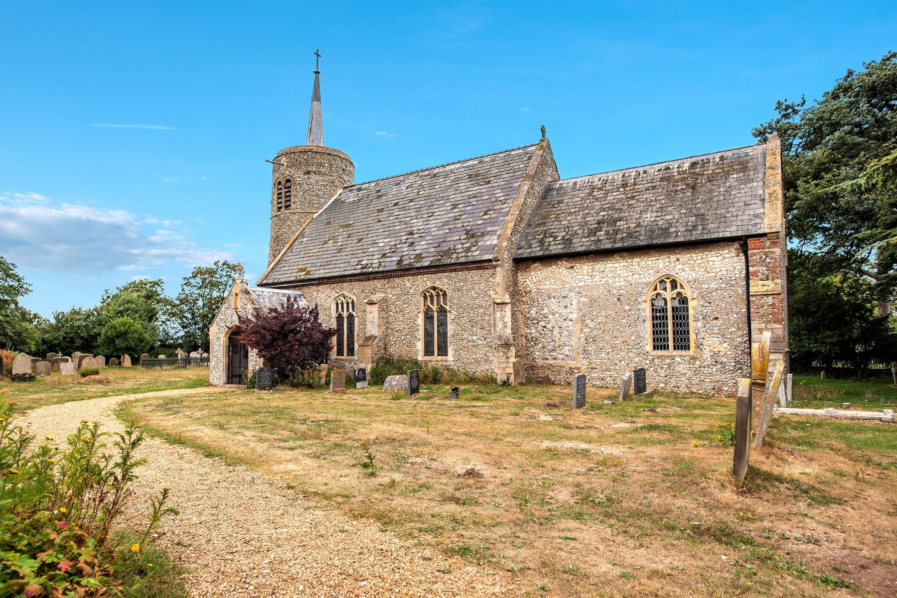 Titchwell St Mary 8