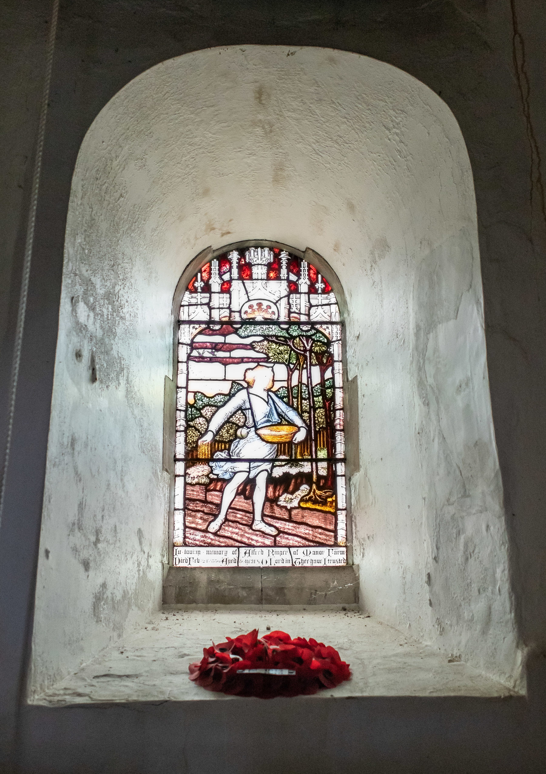 Titchwell St Mary 6