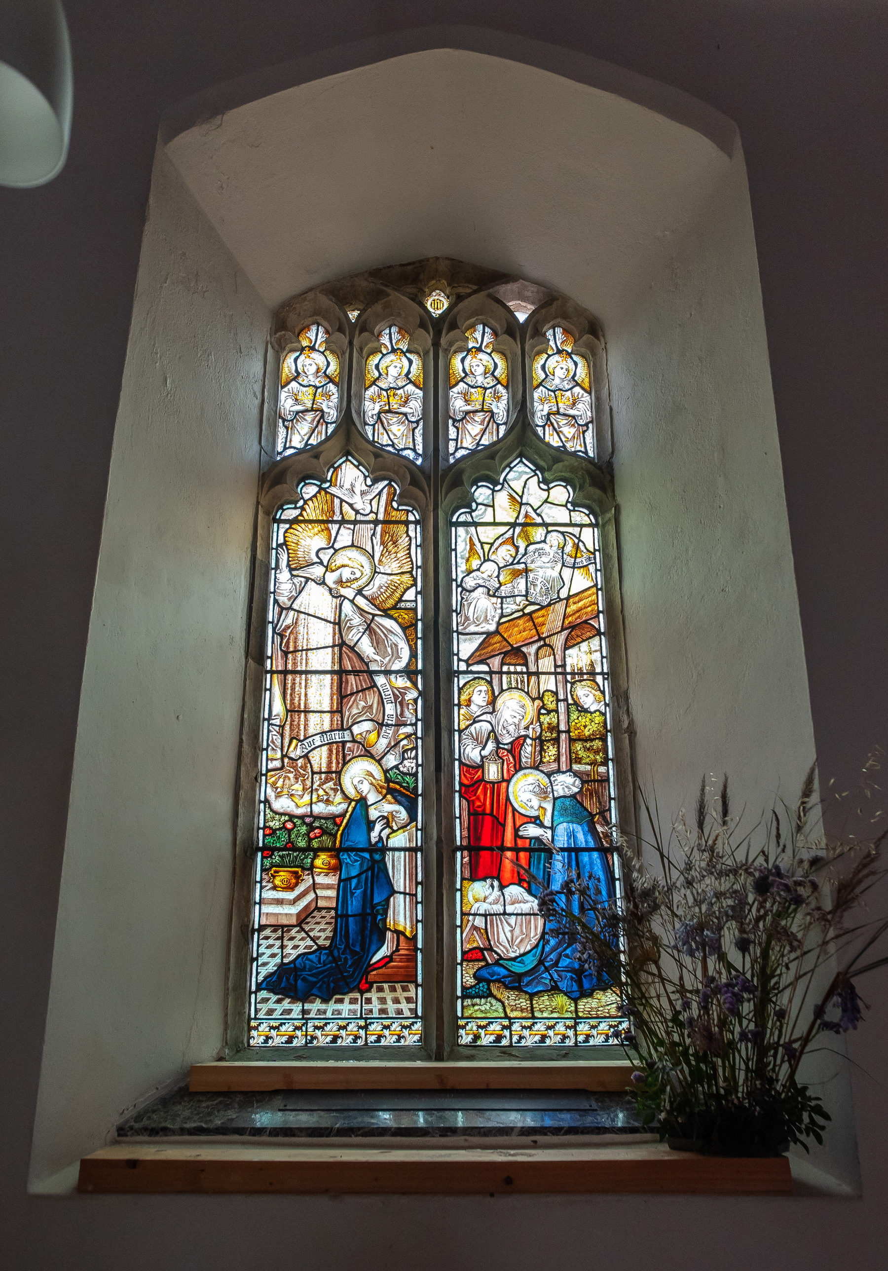 Titchwell St Mary 4