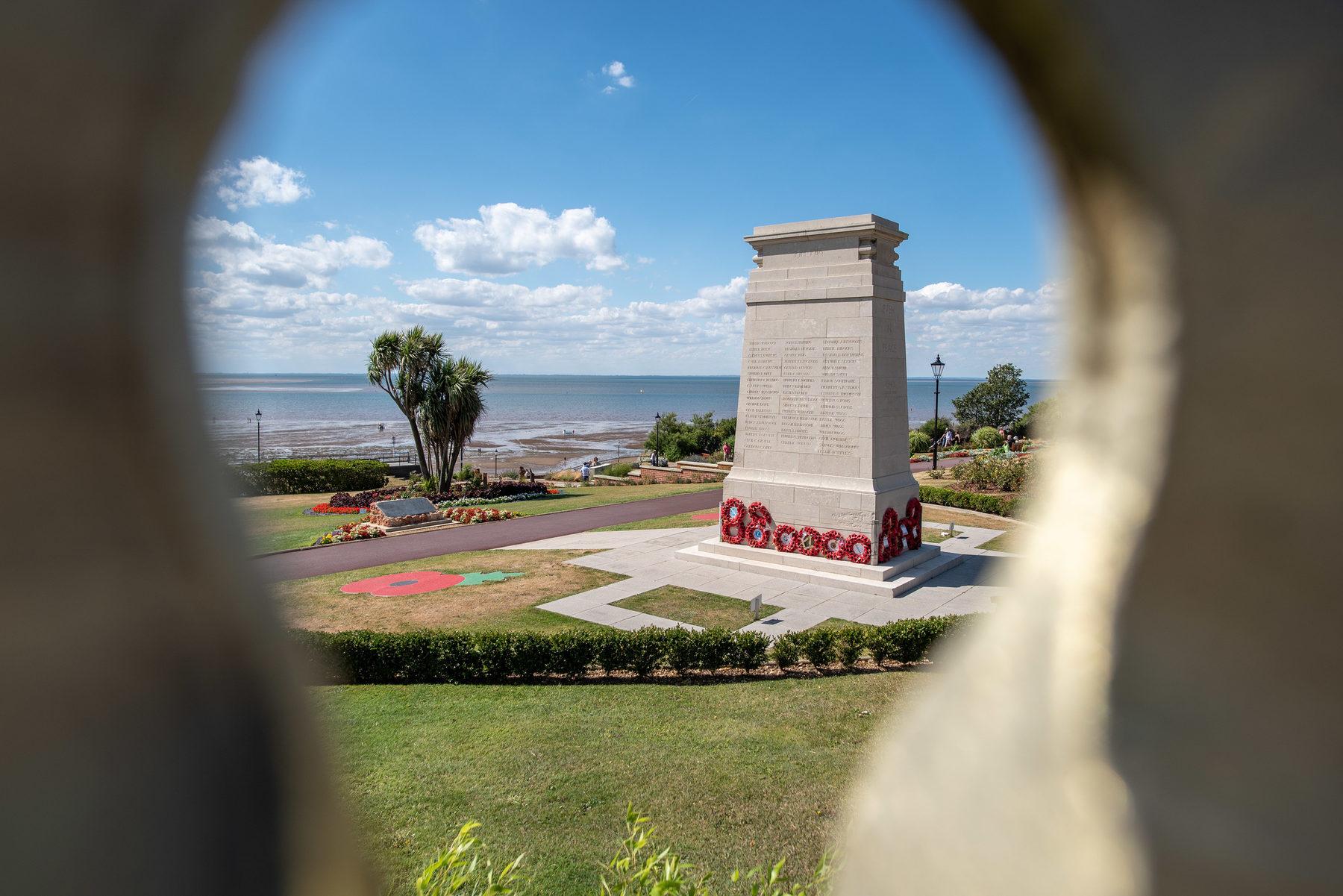 Hun Memorial Gardens 10