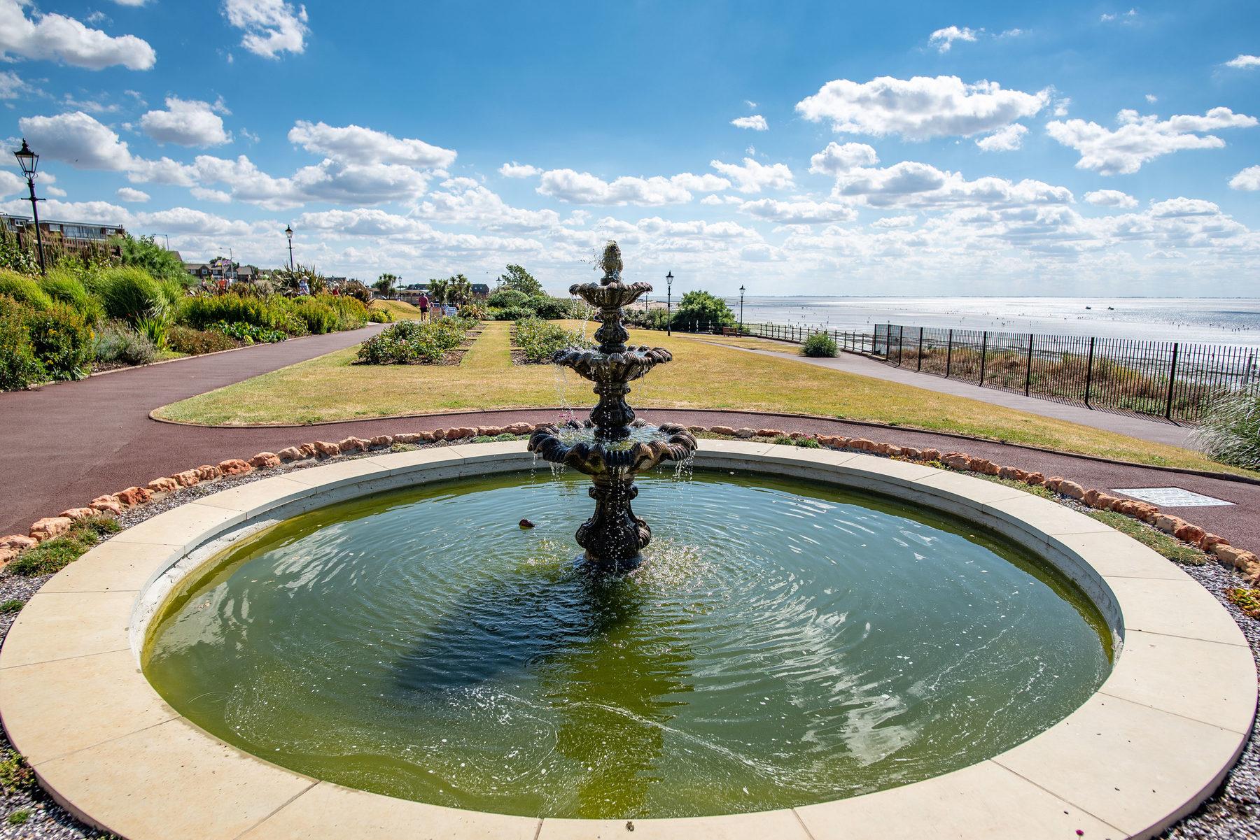 Hun Memorial Gardens 12