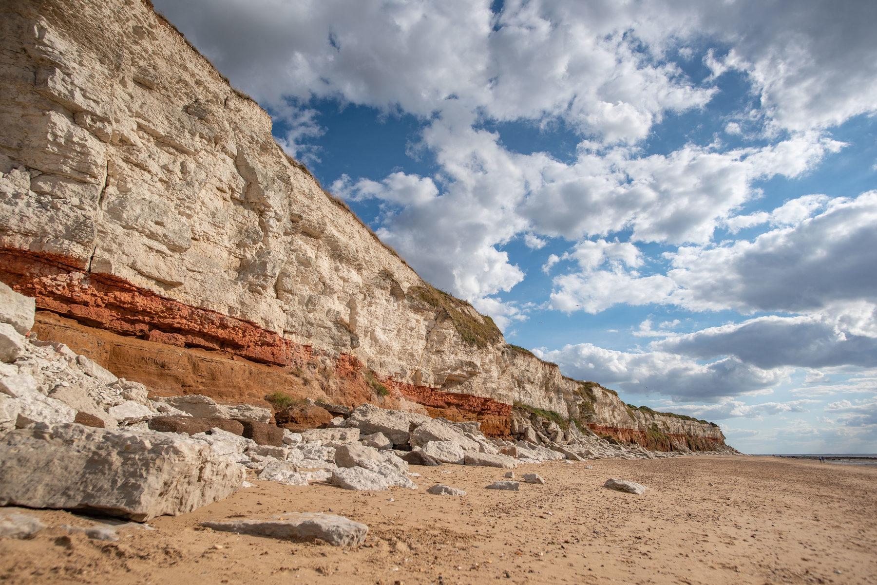 Hunstanton Cliffs 5