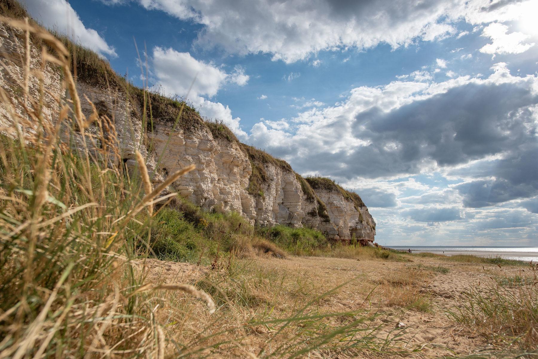 Hunstanton Cliffs 3
