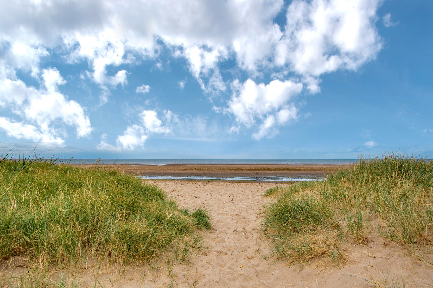 Holme Dunes 1