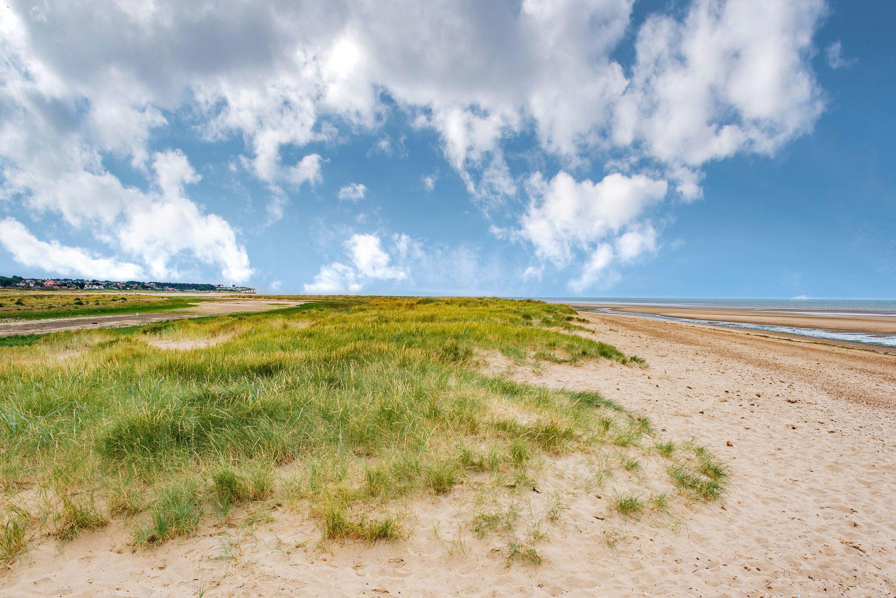 Holme Dunes 3